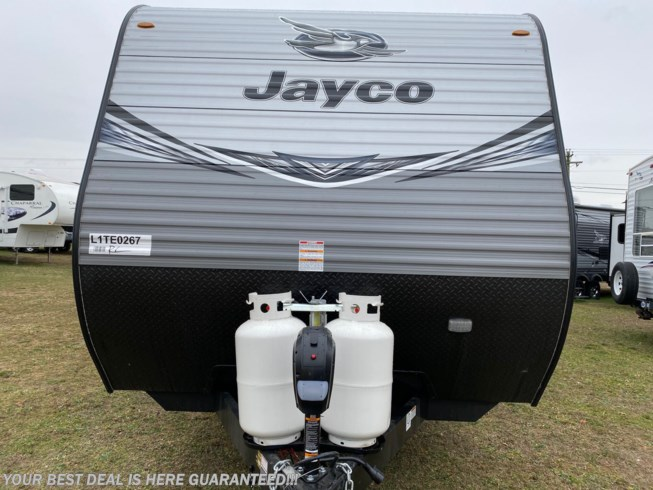 2020 Jayco Jay Flight 34MBDS - New Travel Trailer For Sale by Delmarva RV Center in Smyrna in Smyrna, Delaware