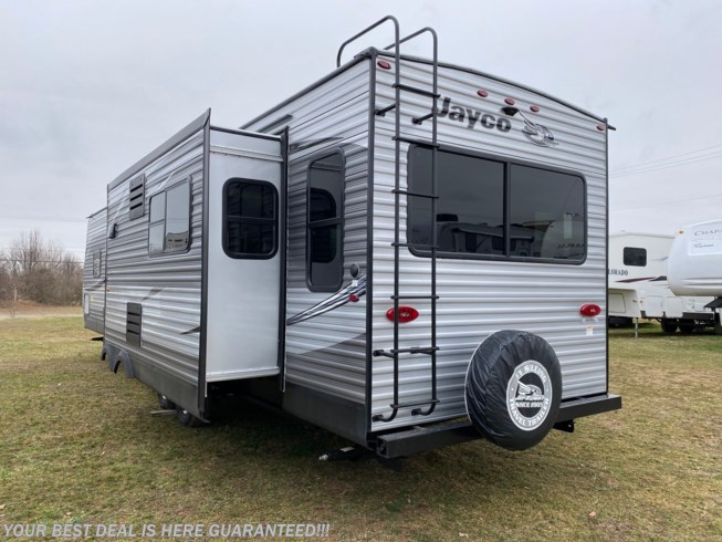 New 2020 Jayco Jay Flight 34MBDS available in Smyrna, Delaware