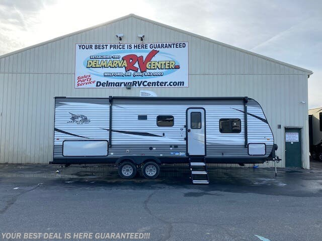 View all images for 2021 Jayco Jay Flight SLX 242BHS
