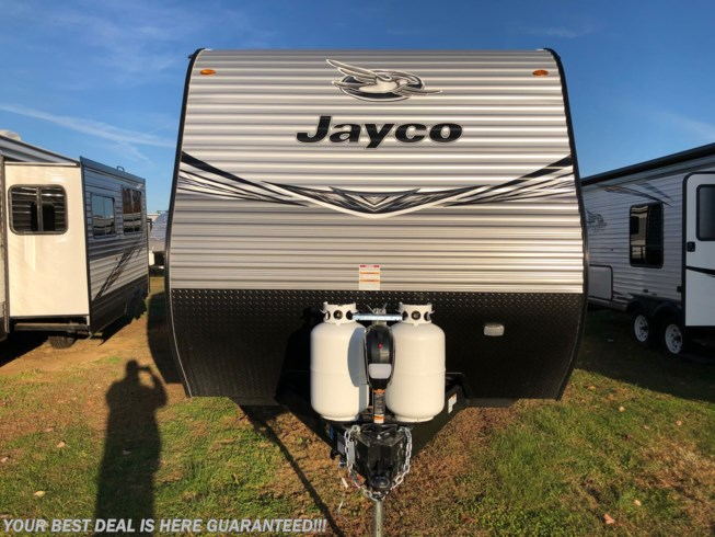 New 2020 Jayco Jay Flight 31MLS available in Smyrna, Delaware