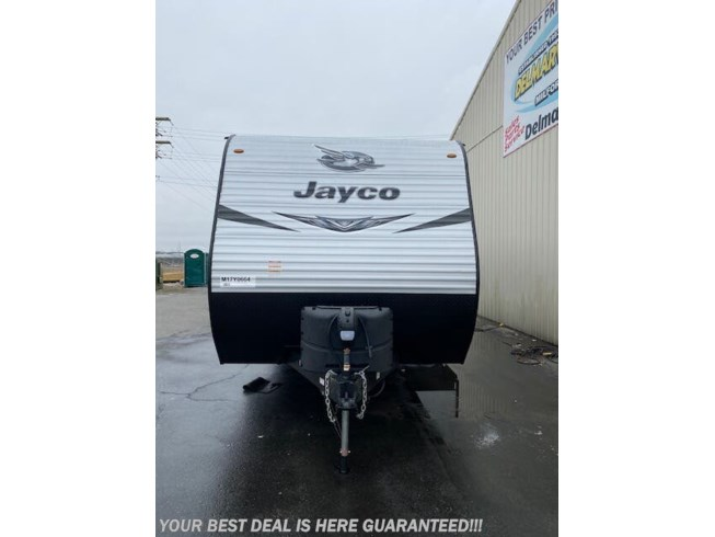 View all images for 2021 Jayco Jay Flight SLX 265RLS