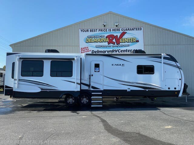 View all images for 2021 Jayco Eagle 330RSTS