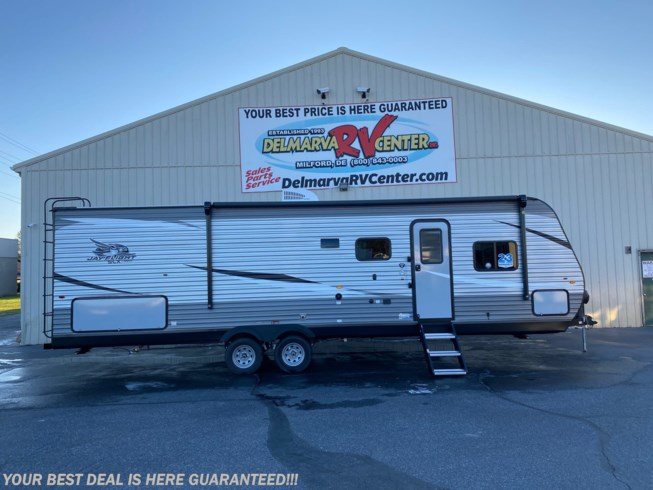 2021 Jayco Jay Flight SLX 284BHS