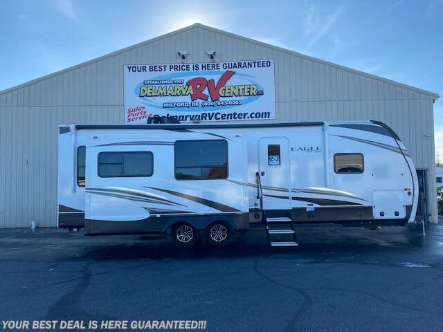 View all images for 2021 Jayco Eagle HT 274CKDS