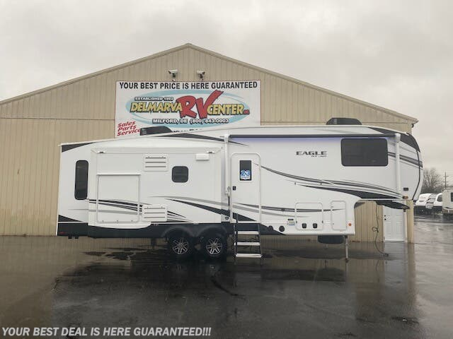 View all images for 2021 Jayco Eagle HT 28.5RSTS