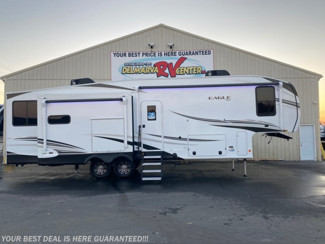 View all images for 2021 Jayco Eagle 319MLOK