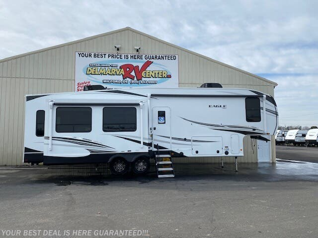 View all images for 2021 Jayco Eagle 321RSTS