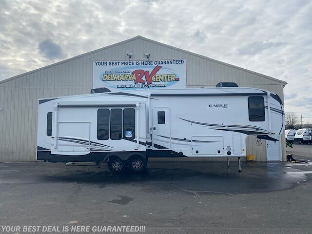 View all images for 2021 Jayco Eagle 317RLOK