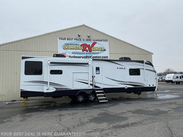 View all images for 2021 Jayco Eagle 332CBOK