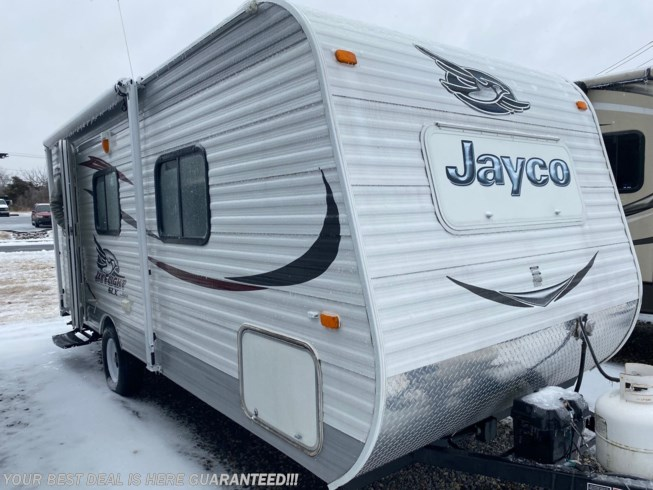 View all images for 2015 Jayco Jay Flight Swift SLX 195RB