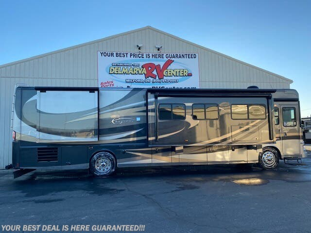 View all images for 2010 Itasca Ellipse 40BD