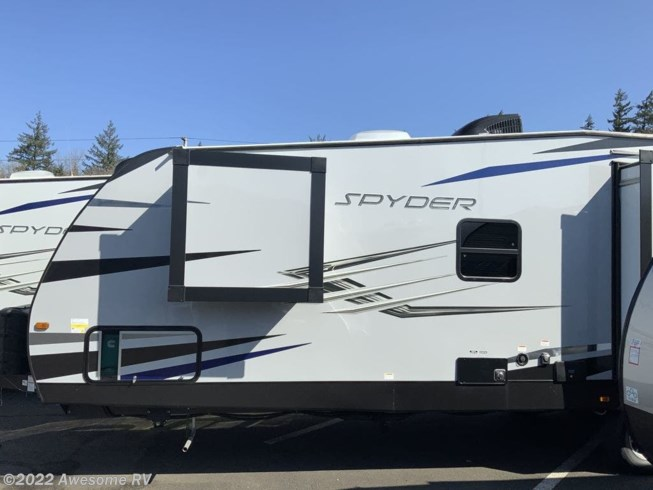 2020 Winnebago 26FSS - New Toy Hauler For Sale by Awesome RV in Chehalis, Washington