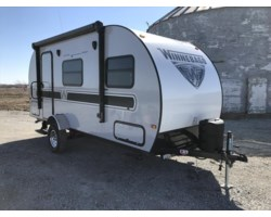 #B037486 - 2018 Winnebago Minnie Drop 170S