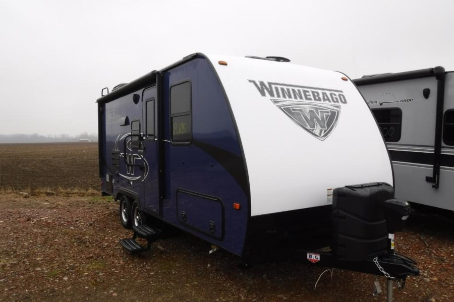 2018 Winnebago Micro Minnie 2108DS