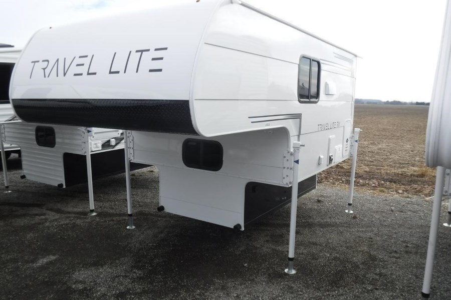 2018 Travel Lite Super Lite 770R