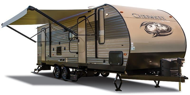 2018 Forest River Cherokee 274RK