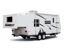 #B105785 - 2010 Forest River Rockwood Roo 21RS