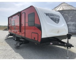 #B042079 - 2019 Winnebago Minnie 2401RG