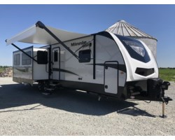 #B023705 - 2019 Winnebago Minnie Plus 30RLSS