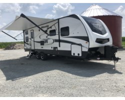 #B023836 - 2019 Winnebago Minnie Plus 27BHSS