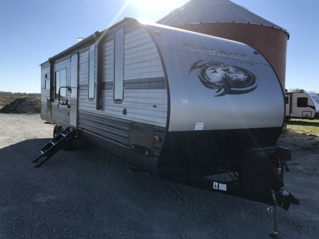 2019 Forest River Cherokee 274RK