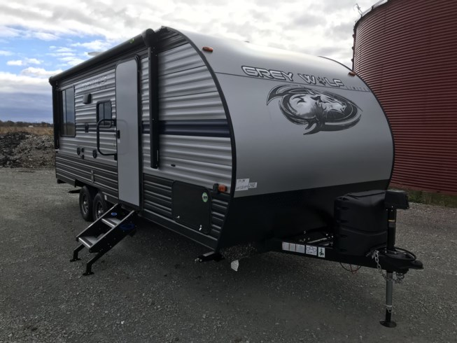 2019 Forest River Cherokee Grey Wolf 19SM