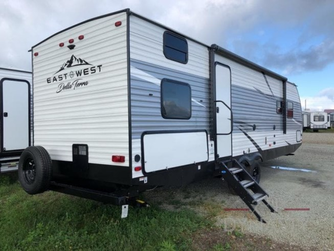 2021 Della Terra 281BH by East to West from RV Dynasty in Bunker Hill, Indiana