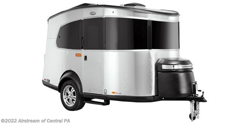 2019 Airstream Rv Basecamp 16 For Sale In Duncansville Pa