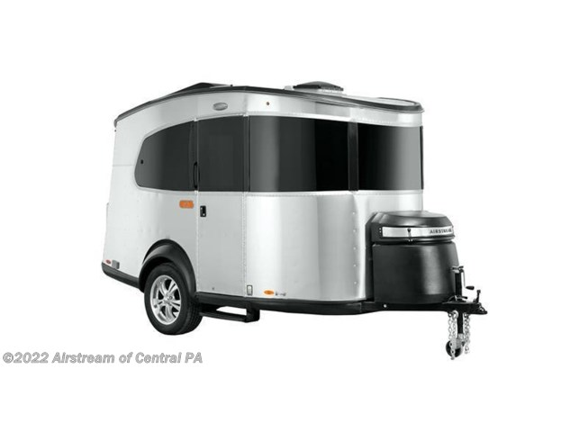 Stock Image for 2019 Airstream Basecamp Basecamp X (options and colors may vary)