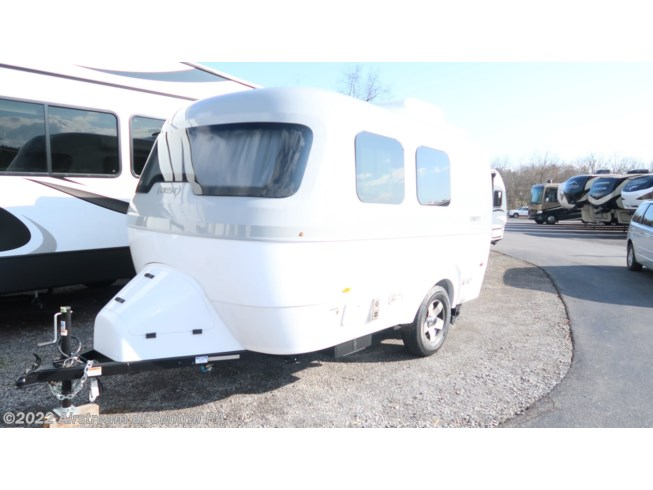 New 2020 Airstream Nest 16FB available in Duncansville, Pennsylvania