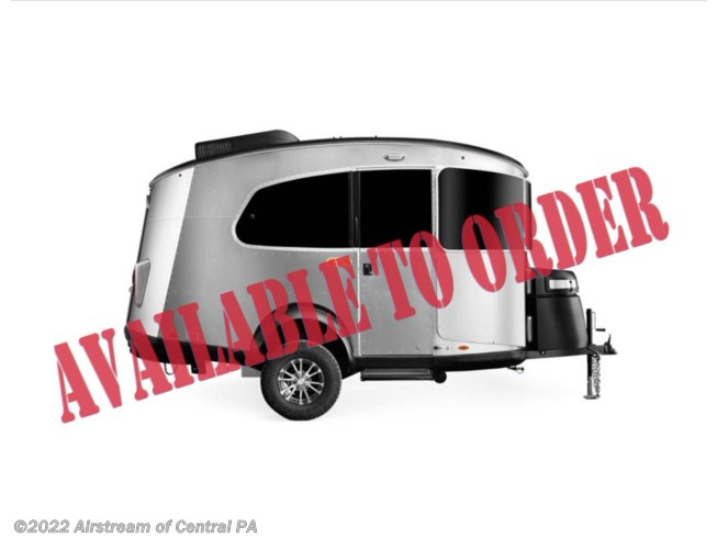 New 2021 Airstream Basecamp 16 available in Duncansville, Pennsylvania