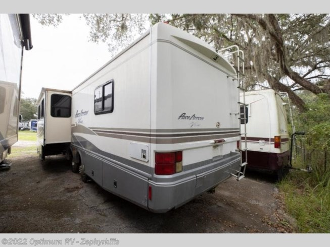1998 Pace Arrow 36B by Fleetwood from Optimum RV in Zephyrhills, Florida