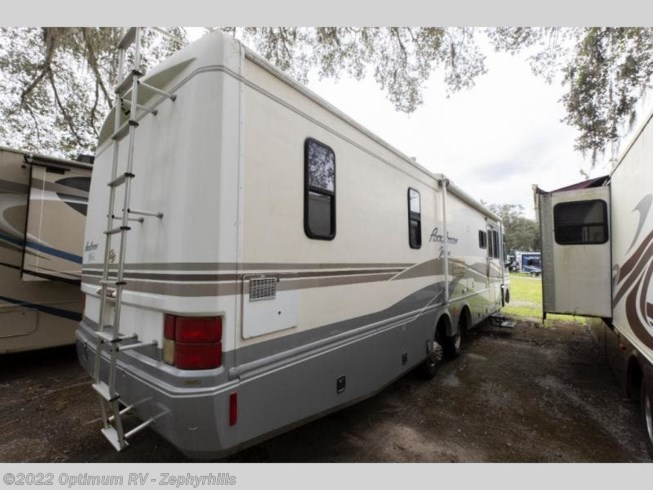 1998 Fleetwood Pace Arrow 36B - Used Class A For Sale by Optimum RV in Zephyrhills, Florida