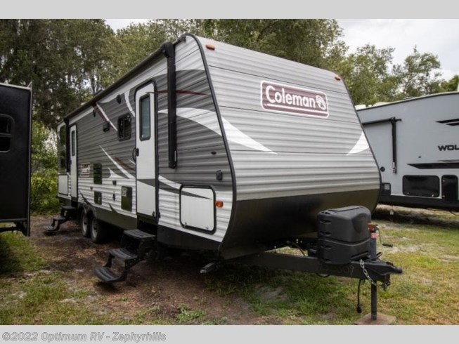 Used 2018 Coleman Lantern Series 285BH available in Zephyrhills, Florida