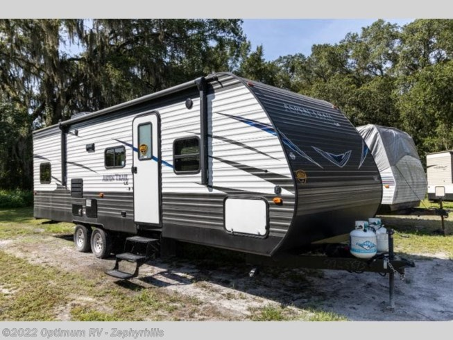 New 2020 Dutchmen Aspen Trail LE 26BH available in Zephyrhills, Florida