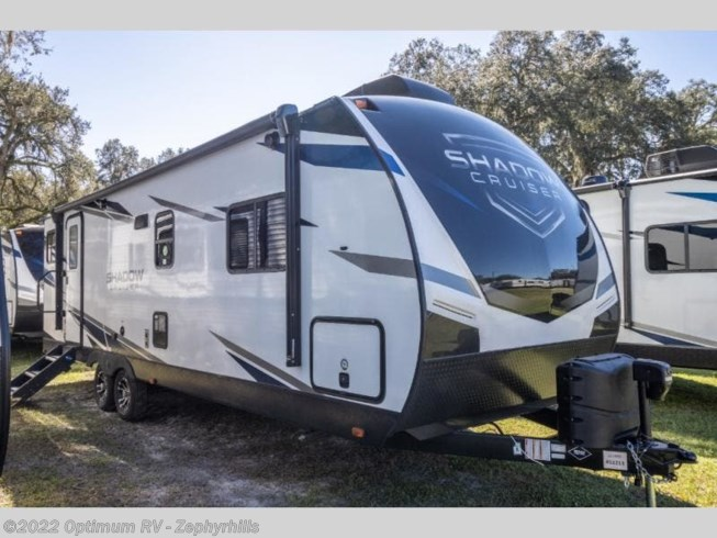 New 2021 Cruiser RV Shadow Cruiser 260RBS available in Zephyrhills, Florida