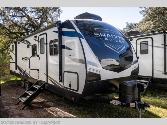 New 2021 Cruiser RV Shadow Cruiser 280QBS available in Zephyrhills, Florida