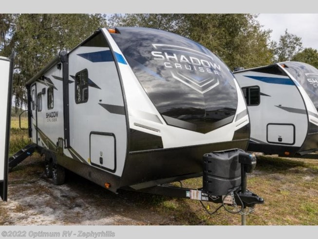 New 2021 Cruiser RV Shadow Cruiser 225RBS available in Zephyrhills, Florida