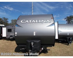 #CATA29458 - 2018 Coachmen Catalina 293QBCK