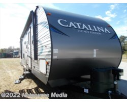 #CATA29464 - 2018 Coachmen Catalina 293QBCK