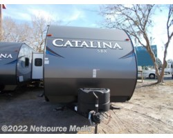 #CATA30006 - 2018 Coachmen Catalina 291QBCK