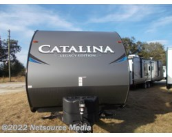 #CATA30039 - 2018 Coachmen Catalina 223RBS