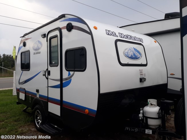 2018 Riverside RV Mt. McKinley 158