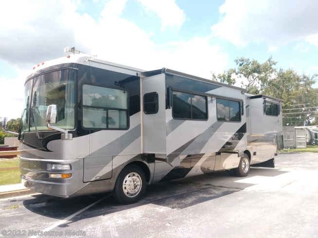 2005 National TROPICAL 370