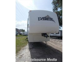 #P0096 - 2003 Keystone Everest 312M