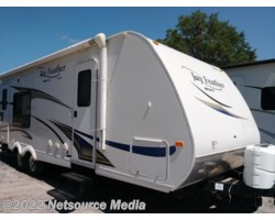 #P0109 - 2011 Jayco Jay Feather M-242