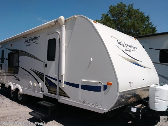 2011 Jayco Jay Feather M-242
