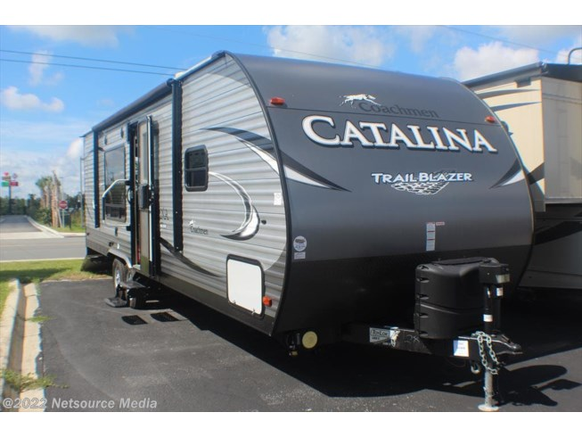 2018 Forest River COACHMAN 26TH
