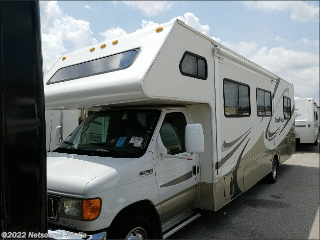 2006 Ford FOUR WINDS M-31P