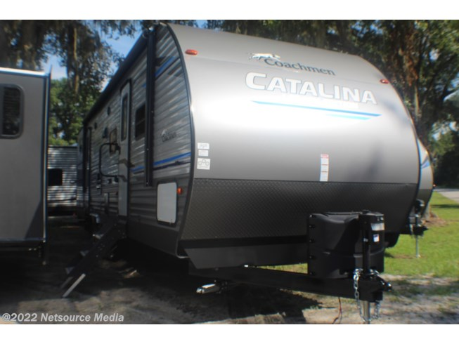 2019 Coachmen Catalina 323BHDSCKLE